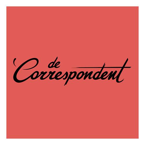 De Correspondent interview met Joost van der Hel