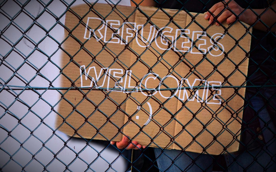 Asylum seeker, refugee, statusholder. What is the difference?