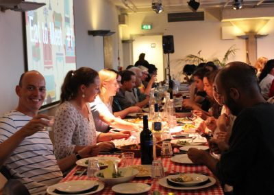 NEXT EAT TO MEET – 25TH OF NOVEMBER – GIRLS NIGHT OUT!
