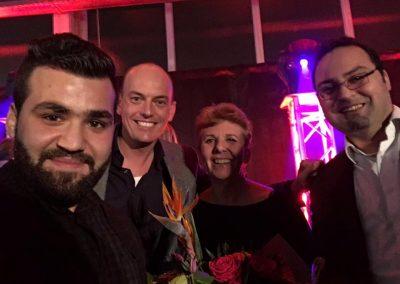 RSF is the winner of the ASN Bank Wereldprijs 2016 !!!!
