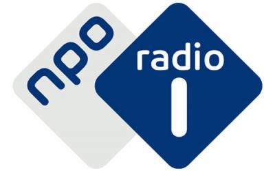 Radio 1 helpt Refugee Start Force met unieke actie